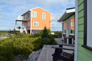 Private Unique House 30 min. from Halifax, NS