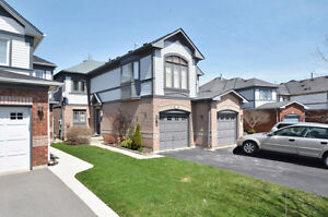 AMAZING 3+1 Bedroom Semi-Detached House in Georgetown South