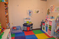 Stay and Play Home Daycare Angus- September openings available