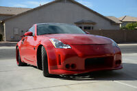 Saftied & E-Tested Fast & Furious Nissan 350Z - One of a Kind