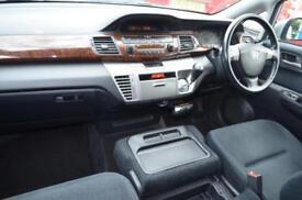 2006 Honda FR-V 2.2i-CTDi ( 17in Alloys ) Sport 6 SEATER DIESEL