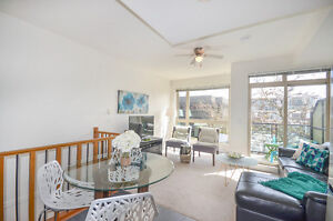 Work From Home in Your Very Own Live/Work Townhome!!
