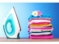 Ironing and Cleaning Service Lowestoft, Beccles and Bungay
