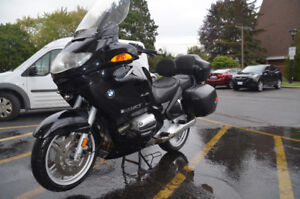 2003 BMW R1150RT FOR SALE
