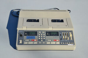 Sony BM-246 Court, Conference Recorder