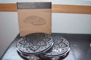 Pampered Chef microwave chip maker
