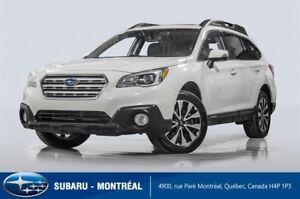 Subaru Outback 3.6R LIMITED EYE SIGHT 2015
