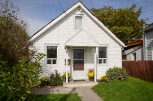 Open House Sat & Sun 2-4pm: Attn 1st Time Buyers and Investors!