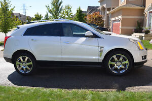 2011 Cadillac SRX PREMIUM Collection Crossover- PRICED TO SELL