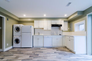 2BR Garden Suite (Walk out basement) in Metrotown, Burnaby