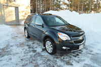 2011 Chevrolet Equinox 2LT SUV - Leather, Sunfoor, DVD