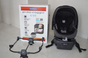 Peg Perego Infant Seat