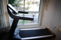 Tapis Roulant/Treadmills XTERRA TR855 (MODEL : XT95)