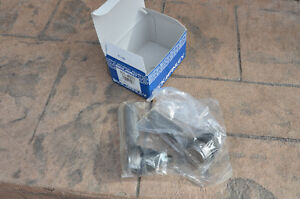 NISSAN / INFINITY outer tie rod ends – Set of TWO