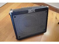 Crate Limo TX50DB Battery Busking Amp