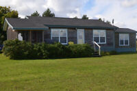 Wanted - reliable person to clean my cottage during the summer