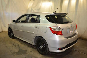2012 Toyota Matrix Sport Hatchback 69800 km