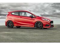 fiesta st breaking full car 2015