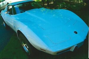 Mint 1976 Corvette Stingray
