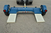 Car Tow Dolly Stehl Made in USA, Brand New, Great Price!!