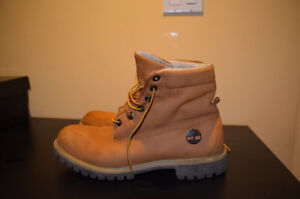 Timberland Boots Very Good Condition.