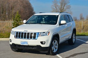 2011 Jeep Grand Cherokee SUV, Crossover