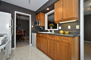 ALL INCLUSIVE- LUXURY Student Home near UWO (3 rooms available) London Ontario image 7