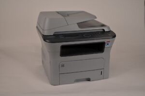 "SAMSUNG ""SCX-4828FN"" All-In-One Laser Printer"