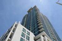 NEW LUXO Pinnacle Grand Park Condo Next To Square One! Move In!!