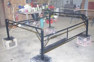 Boat Rack for Ford F150