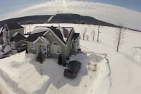 Single family residence available for rent in Rigaud