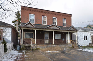 147 149 WATERLOO ST Live-in investment or rent both sides