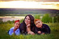Family, Maternity, Wedding & More Photography