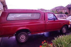 1988 Ford F-150 EFI Pickup Truck London Ontario image 7