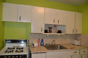 Downtown Calgary 1 bedroom in a shared house, Fully furnished.