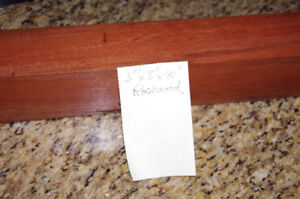 Old Carving Rosewood