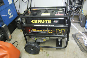 BRUTE Portable Generator Kitchener / Waterloo Kitchener Area image 1