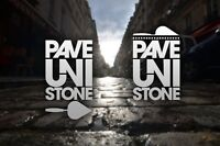UNISTONE - PAVER - INTERLOCK - DRIVEWAY - MAINTENANCE - RE-LEVEL