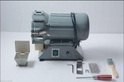 250w Micro-soil Disintegrator Crusher Pulverizer 220v B