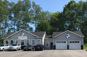 For Sale-Commercial Property on Sackville Drive
