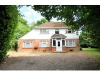 5 Bed Detached House in semi rural setting - Holiday Let