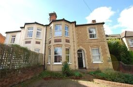To let-very spacious 2 bed apartment right next to Stoke Park!