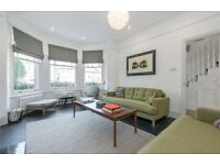 STUNNING 4 BED GARDEN HOUSE TO RENT IN DOLLIS HILL - UNIQUE PROPERTY - CALL ON 02084594555!