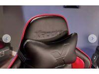 X Rocker Ergonomic Office Chair/ Gaming Chair RRP £130