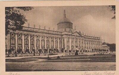 Potsdam. Sanssouci, Neues Palais, Ostfront gl1926 E8010R gebraucht kaufen  Deutschland