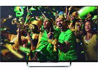 "SONY 50"" SMART 3D FULL HD LED TV (KDL-50W829B)"