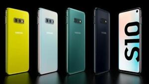 HURRY UP!!!   SURPRISING SALE ON BRAND NEW SEALED SAMSUNG S10 E, SAMSUNG S10, SAMSUNG S10 PLUS & SAMSUNG SMART WATCHES