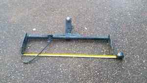 Towbar to fit tray back ute Brinsmead Cairns City Preview