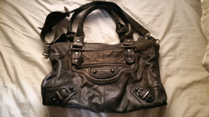 Witchery Leather Bag