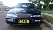 1993 Holden Caprice Sedan Bossley Park Fairfield Area Preview
